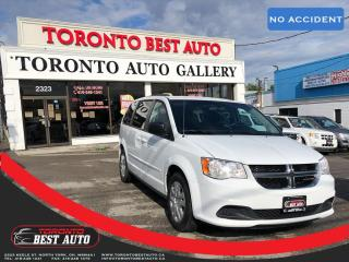 Used 2016 Dodge Grand Caravan SXT|STOW&GO|NO ACCIDENT| for sale in Toronto, ON