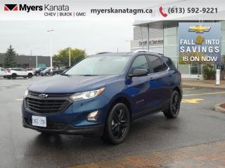 Used 2021 Chevrolet Equinox LT for sale in Kanata, ON