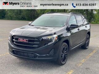 New 2021 GMC Terrain SLE  - Heated Seats - Power Liftgate for sale in Orleans, ON