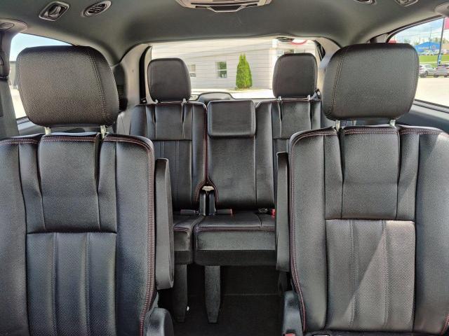 2019 Dodge Grand Caravan GT