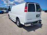 2019 GMC Savana Cargo Van BASE
