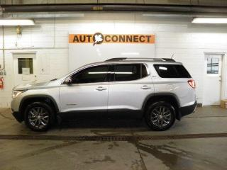Used 2017 GMC Acadia SLT1  AWD for sale in Peterborough, ON