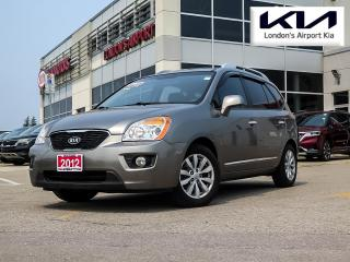 Used 2012 Kia Rondo EX for sale in London, ON