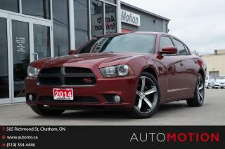 Used 2014 Dodge Charger R/T  for sale in Chatham, ON