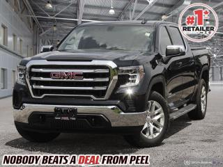 Used 2020 GMC Sierra 1500 SLE for sale in Mississauga, ON