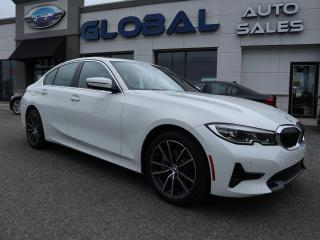 Used 2020 BMW 3 Series 330i xDrive for sale in Ottawa, ON
