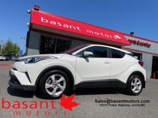 Used 2018 Toyota C-HR XLE, Alloy Wheels, Toyota Safety Sense!! for sale in Surrey, BC