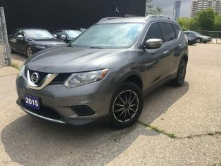 Used 2015 Nissan Rogue BASE for sale in Kitchener, ON