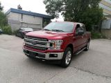Photo of Red 2018 Ford F-150