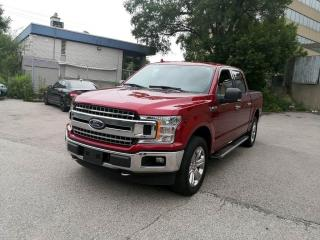 Used 2018 Ford F-150 XTR for sale in Scarborough, ON