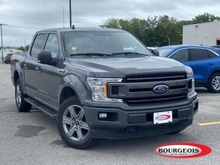 Used 2018 Ford F-150 XLT HEATED SEATS, REVERSE CAMERA for sale in Midland, ON