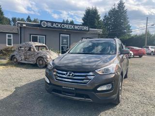 Used 2014 Hyundai Santa Fe Sport Premium for sale in Black Creek, BC