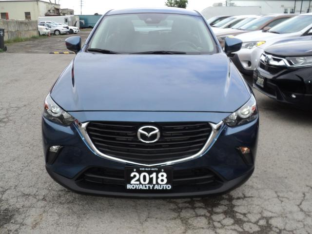 2018 Mazda CX-3 CAMERA PUSH BUTTON START CLEAN CAR FAX