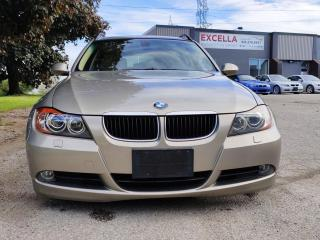 Used 2007 BMW 3 Series 4dr Touring Wgn 328xi AWD for sale in North York, ON