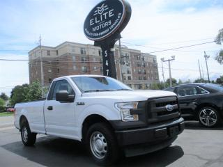 Used 2017 Ford F-150 for sale in Burlington, ON
