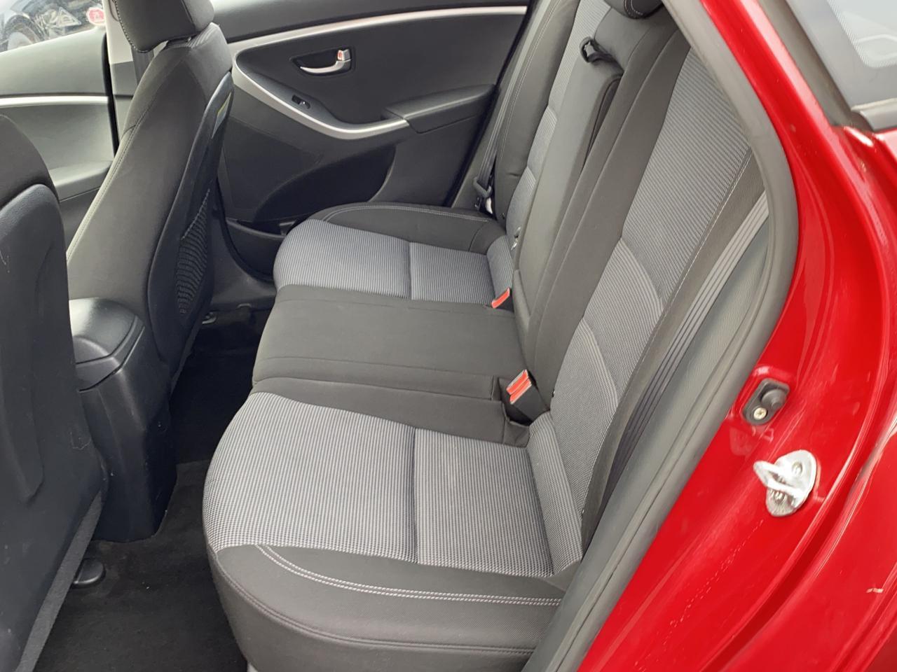 2014 Hyundai Elantra GT