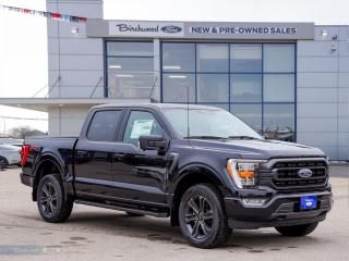 New 2021 Ford F-150 XLT 0.99% APR | 302A | SPORT | V8 | ROOF | for sale in Winnipeg, MB