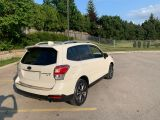 2017 Subaru Forester 2 LITRE TURBO-XT LIMITED TECH.-ONLY 39K!! 1 OWNER!