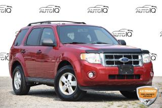 Used 2010 Ford Escape XLT Automatic AS TRADED | XLT | AUTO | AC | POWER GROUP | for sale in Kitchener, ON