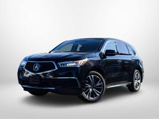 Used 2019 Acura MDX for sale in Surrey, BC