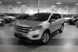Photo of Silver 2018 Ford Edge