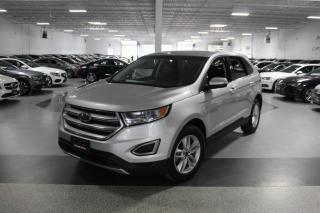 Used 2018 Ford Edge SEL NO ACCIDENTS I REAR CAM I CARPLAY I REMOTE STARTER I BT for sale in Mississauga, ON