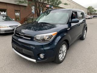 Used 2018 Kia Soul AUTO for sale in North York, ON