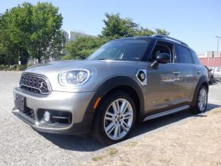 Used 2019 MINI Cooper Countryman S Hybrid S E ALL4 for sale in Burnaby, BC