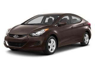 New 2013 Hyundai Elantra GL for sale in North Bay, ON