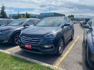 Used 2017 Hyundai Santa Fe Sport Limited for sale in Waterloo, ON