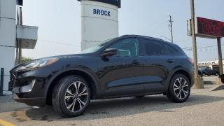 New 2021 Ford Escape SEL for sale in Niagara Falls, ON