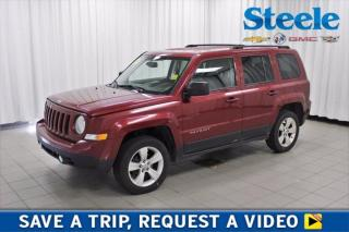 Used 2015 Jeep Patriot north for sale in Dartmouth, NS