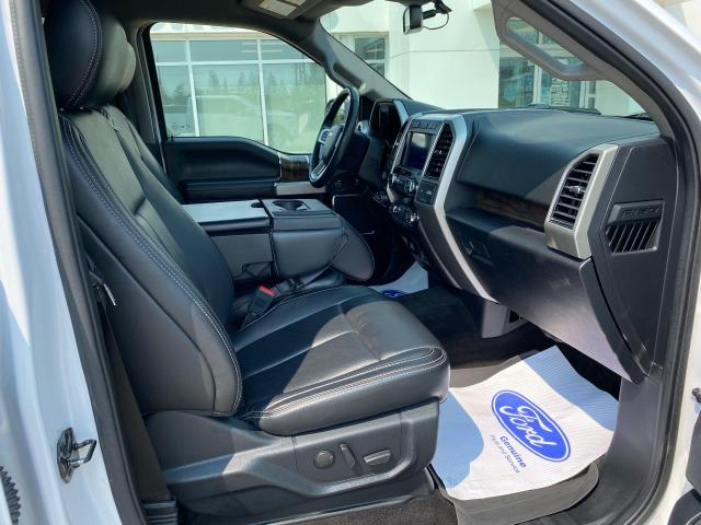 2020 Ford F-150 SUPERCREW