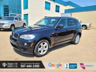 Used 2010 BMW X5 xDrive30i for sale in Edmonton, AB