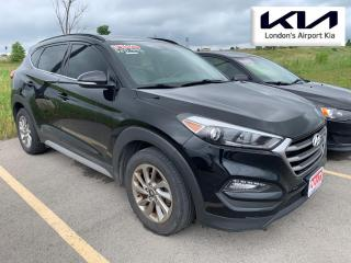 Used 2017 Hyundai Tucson SE AWD for sale in London, ON