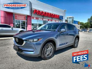 Used 2020 Mazda CX-5 GS for sale in Sarnia, ON
