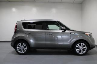 Used 2014 Kia Soul WE APPROVE ALL CREDIT for sale in Mississauga, ON
