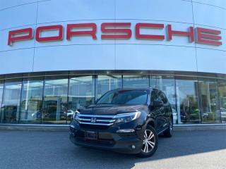 Used 2018 Honda Pilot EXL NAVI 6AT for sale in Langley City, BC