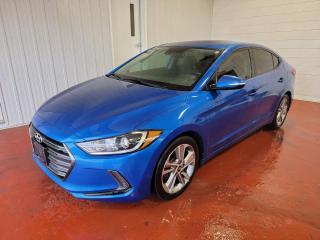 Used 2018 Hyundai Elantra GLS for sale in Pembroke, ON