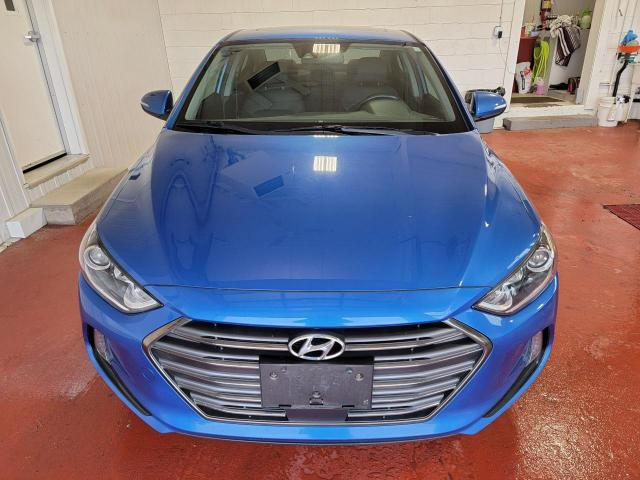 2018 Hyundai Elantra GLS Photo3