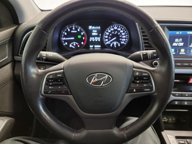 2018 Hyundai Elantra GLS Photo5
