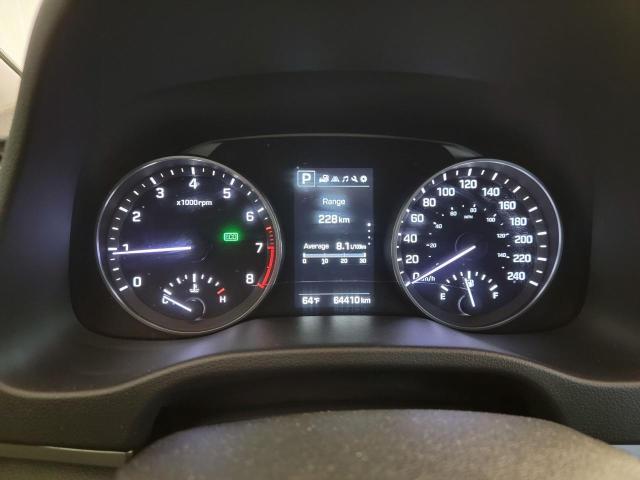 2018 Hyundai Elantra GLS Photo8