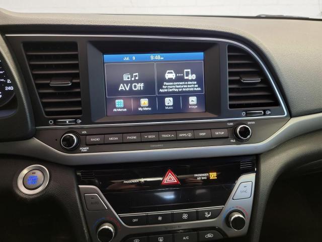 2018 Hyundai Elantra GLS Photo9