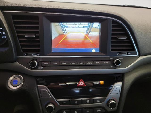 2018 Hyundai Elantra GLS Photo10