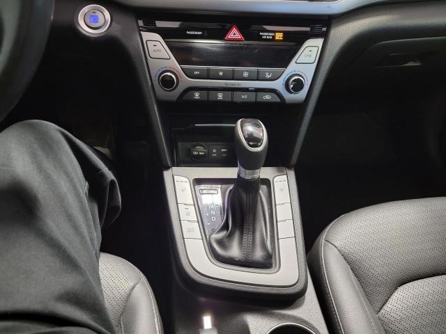 2018 Hyundai Elantra GLS Photo11