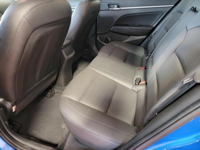 2018 Hyundai Elantra GLS Photo14