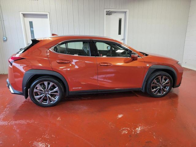 2020 Lexus UX UX 250h AWD Photo4