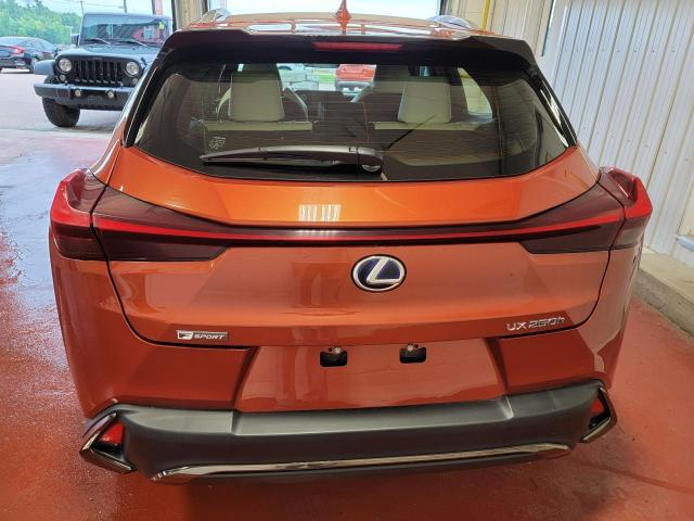 2020 Lexus UX UX 250h AWD Photo7