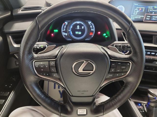 2020 Lexus UX UX 250h AWD Photo12