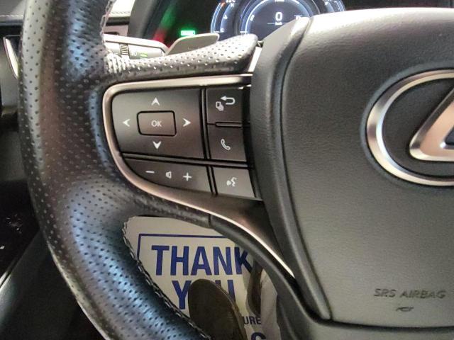 2020 Lexus UX UX 250h AWD Photo13